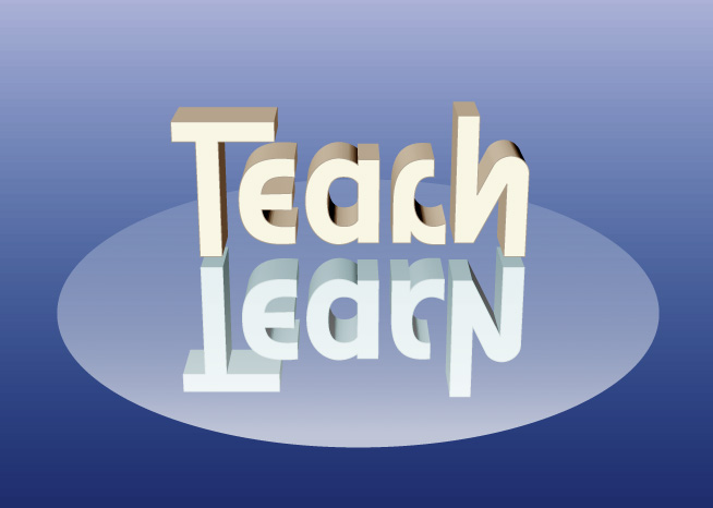 Teach and Learn on LRNGO.com