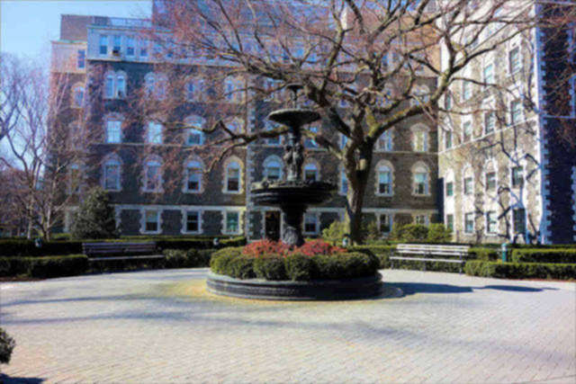 Fountain College Fordham University Campus Rules
