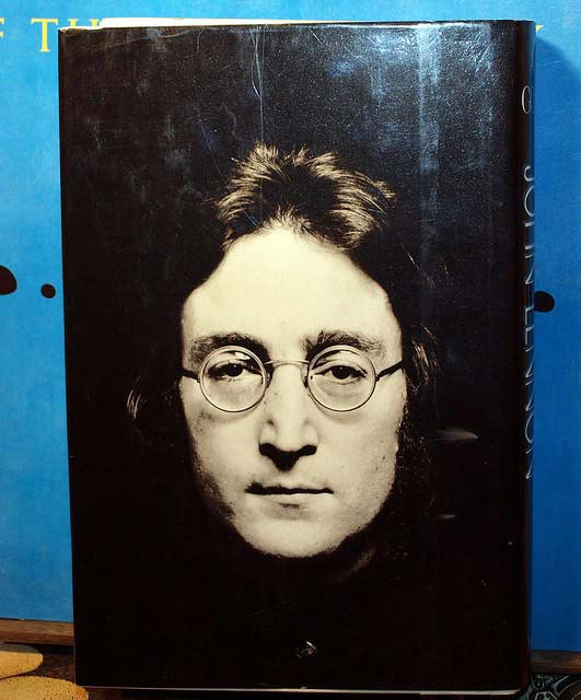 a comprehensive biography of john lennon a musician This biography tells the complete story of john lennon's life, including the controversial influence of his music, art, and philosophy upon the world.