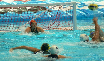 Water Polo Match